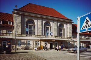 ApS BdJ 2005 Weimar Hbf