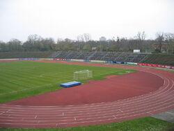 D-Bonn Sportpark Nord