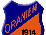 SSV Oranien Frohnhausen 1914