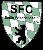 Logo SFC Friedrichshain eV