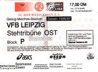 RWE vs VfB