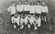 Rückblick TSV Westheim