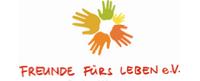 Logo Verein Freunde fürs Leben e.V. 1