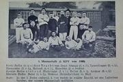 1 KFV von 1900 vom Jahre 1900