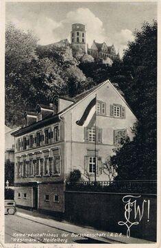 Hauptstrasse 244 Westmark