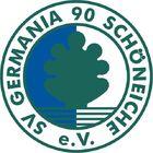 Logo SV Germania 90 Schöneiche