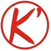K-logo large