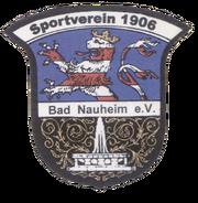 Logo SV 06 Bad Nauheim