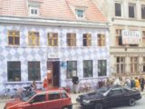 Jugendhaus Pariser