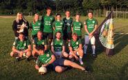 Sportfreunde Hardenberger Mannschaftsbild