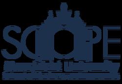 SCOPE Maastricht Logo