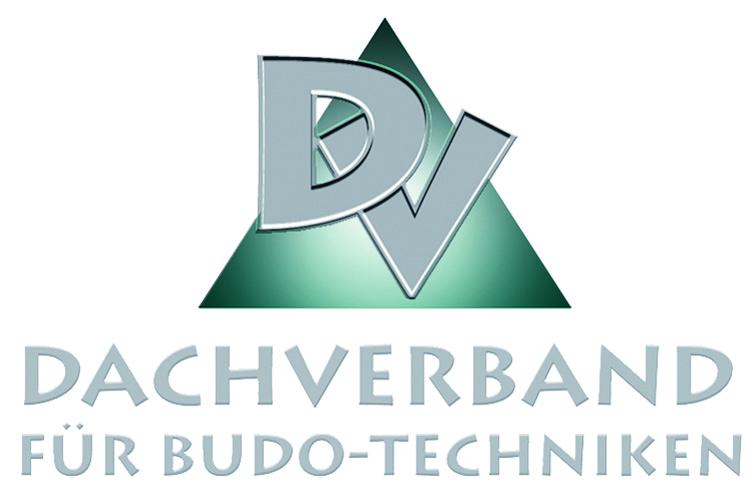 Logo Dachverband für Budotechniken Nordrhein-Westfalen