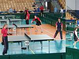 Tischtennis Turnier der Tausende