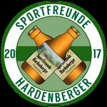 Sportfreunde Hardenberger Logo