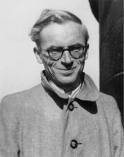 Hugo Distler