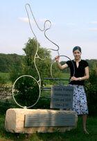 Claudia-statue-3