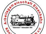 Arbeitsgemeinschaft Eisenbahn Königslutter am Elm