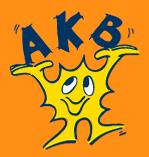 AKB Logo k