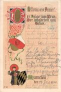 Couleurkarte Ottonia 1900