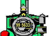 """Eisenbahn-Club """"Spreewaldbahn"""" Cottbus"""