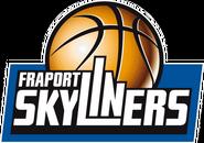 Logo der Fraport Skyliners