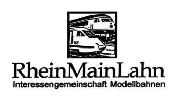 IG-Modellbahn-RheinMainLahn Logo