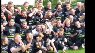 TSV Westheim - MEISTER 2014 -- Meisterschaftsspiel und Meisterfeier 2014