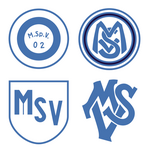 MSV Duisburg historical