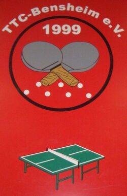 Logo TTC BENSHEIM