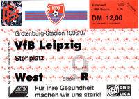 KFC vs VfB