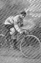 Ernst Franz Radsportler