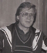 Diethelm Ferner 1985