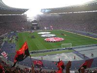 DFB Pokal 2007