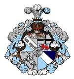 Wappen staufia bn gr