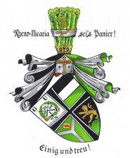 Wappen Rheno Nicaria