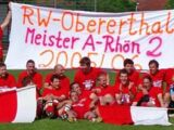 Rot-Weiß Obererthal