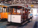 Stuttgarter Historische Straßenbahnen