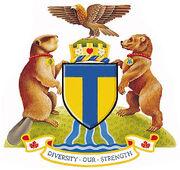 Wappen Toronto
