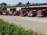 Freiwillige Feuerwehr Borken