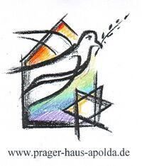 Logo Christine Haus bunt