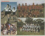 Rückblicke TSV Westheim