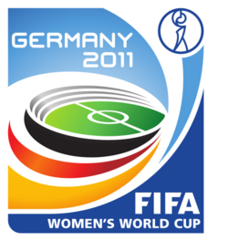 FIFA Women's World Cup 2011 Logo