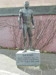 Danno O'Mahony