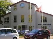 Willi-Daume Haus