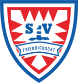 Logo SV Friedrichsort