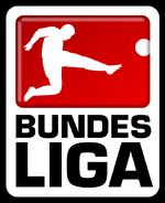 Bundesliga-Logo 3D