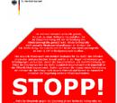 MissbrauchsOpfer Gegen InternetSperren