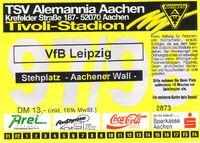 A AAchen vs VfB