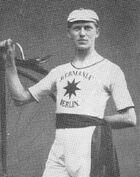 Johannes Pundt