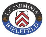 Logo FC Arminia Bielefeld